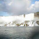 Bridal Veil Falls 2 by zamix