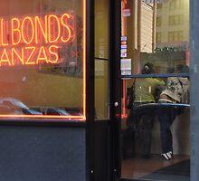 Posting Bond by bluemoondc