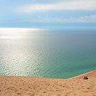 Sleeping Bear Dunes by Beth Mason