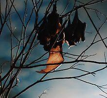 wing by Luiz  Filipe