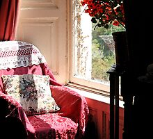 The Chair by the Window by Ruth Durose
