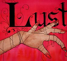 Lust by Lisa Murphy