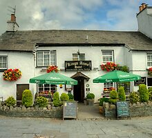 The Kings Arms,Hawkshead by VoluntaryRanger
