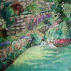 Garden by Duckydaddles
