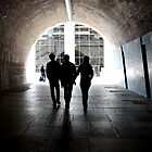 Tunnel Visions by mikebov
