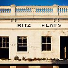 The Ritz by Helen Green