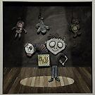 Wanna Play? by Matt Bottos