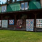 Quilts in the Country by Sally Winter