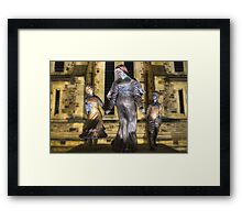 Blessed Mary MacKillop Framed Print