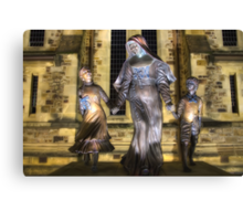 Blessed Mary MacKillop Canvas Print