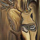 ALIEN LOVERS........................ABSTRACT by Sherri     Nicholas