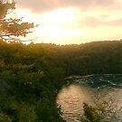 Sunset Study 2 by zamix