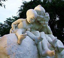 Family Affair by Thomas Stevens