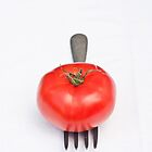 Tomato and Fork by Ilva Beretta