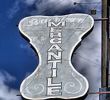 Bricktown Mercantile, Oklahoma City by Crystal Clyburn