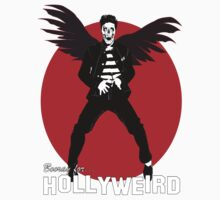 Booray for Hollyweird - Jailhouse Rock by PJ Baio