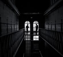 Inmates by Christine  Wilson Photography