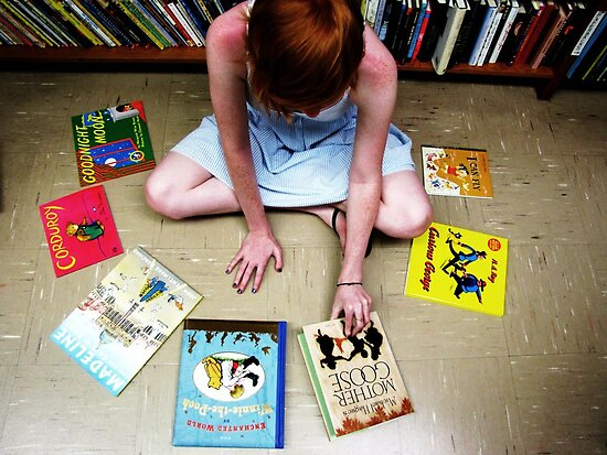 children's books by stephotography