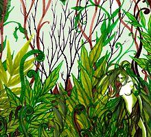 Fern Spirit by Rebecca Tripp