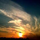 Sunset's Light by Oceansblue62