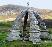 Queen' s Well by Braedene