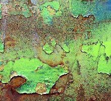 Pangea by Jessica Dzupina