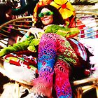 PSYCHEDELIC STYLE // Rainbow Serpent Festival 2003 by OZDOOF
