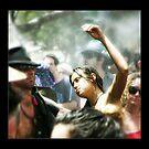 Rainbow Memories // Rainbow Serpent Festival by OZDOOF