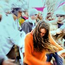 Dance Energy // Rainbow Serpent Festival by OZDOOF