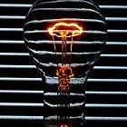 Bulb 1 by Rob Hawkins