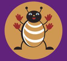 Huggy Bug by evisionarts