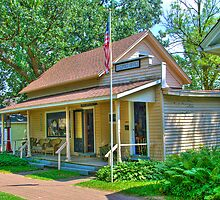 General Store & Post Office by ECH52
