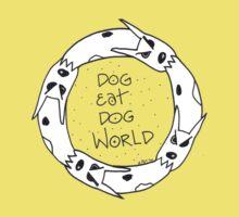 Dog Eat Dog by Donna Huntriss