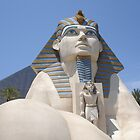 The Luxor by Graham Pritchard