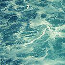 Blue Ocean by ilonaa
