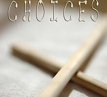 Crossroad & Choices © Vicki Ferrari Photography by Vicki Ferrari