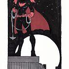 Batwoman by Sturstein