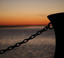 chain me never. port albert - victoria by tim buckley | bodhiimages