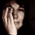 Retrato de una tristeza - Portrait of Sadness by DCFotos