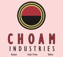 CHOAM Industries Kids Clothes