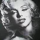 Marilyn by Michael Palmer
