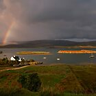 . .somewhere over the (loch)? by outwest photography.co.uk