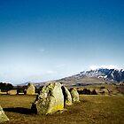 Castlerigg Stone Circle by blueyesdragon