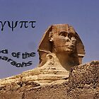 Egypt--Land of the Pharaohs by Nancy Richard