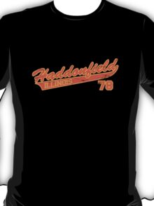 Haddonfield 2 Distress T-Shirt