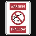 Warning - Shallow by YellowGecko