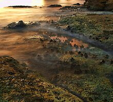 Ghost Pools - Fairlight, NSW by Step9