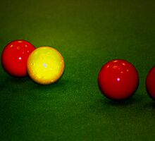 Snookered by Deb Gibbons