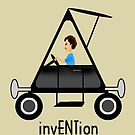 invENTion by BCallahan