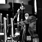 Condensation On Tap by Craig B